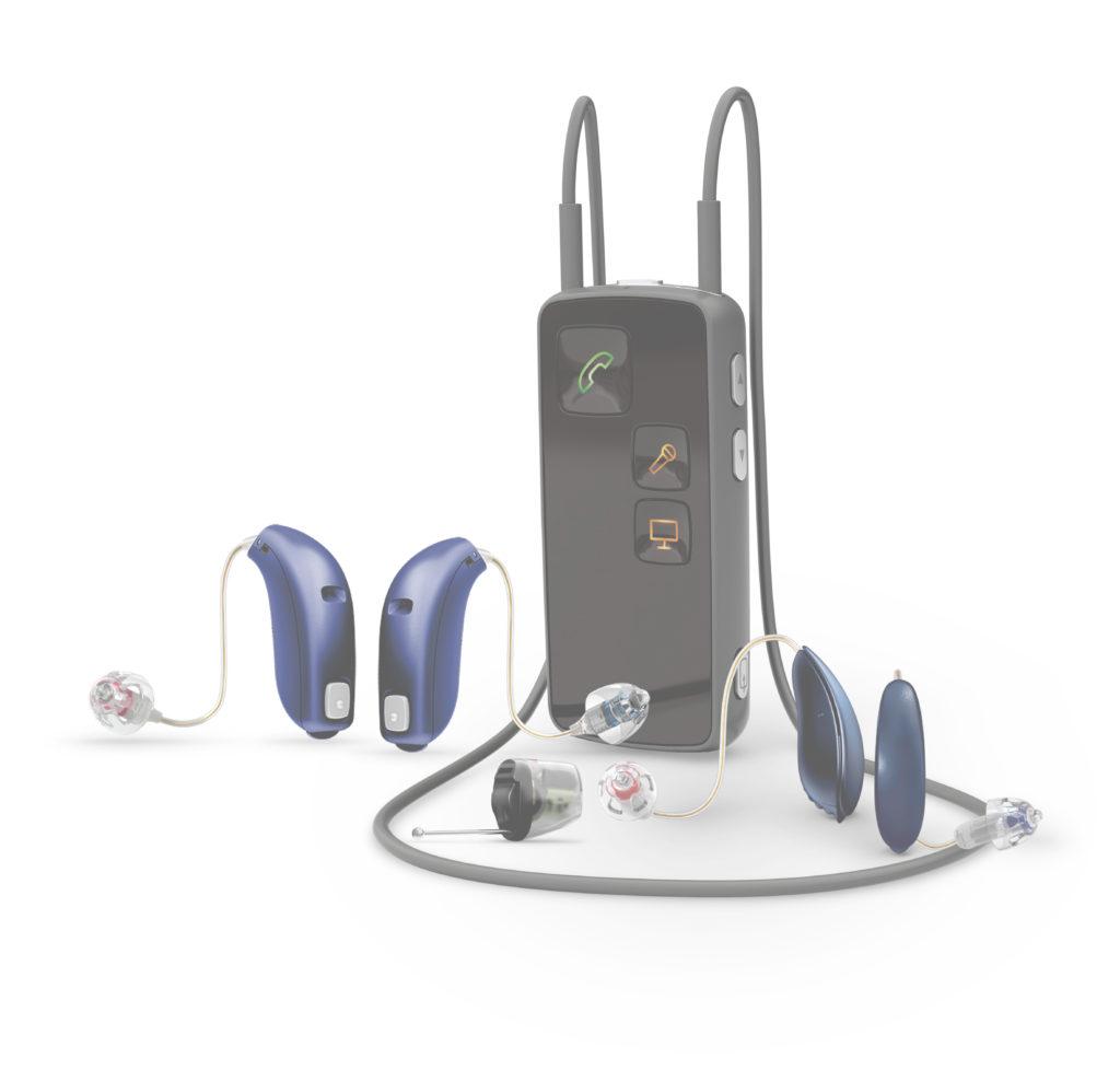 Hörgeräte Zubehör