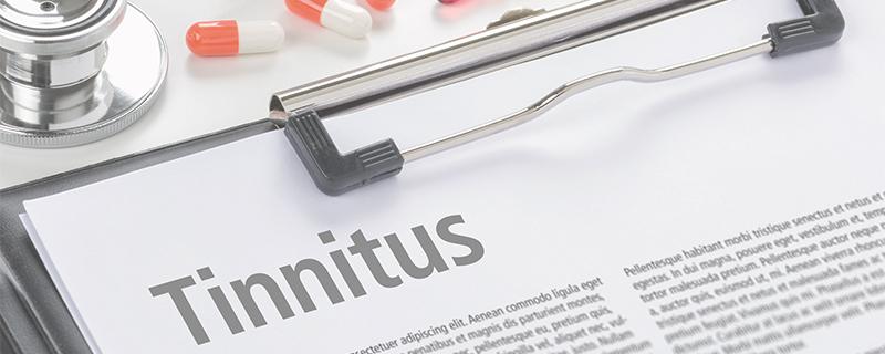 Tinnitus Arten in Tinnitus-Übersicht