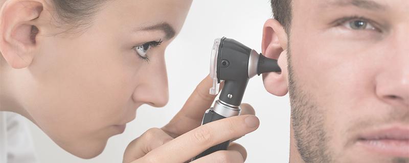 Gehörlosigkeit