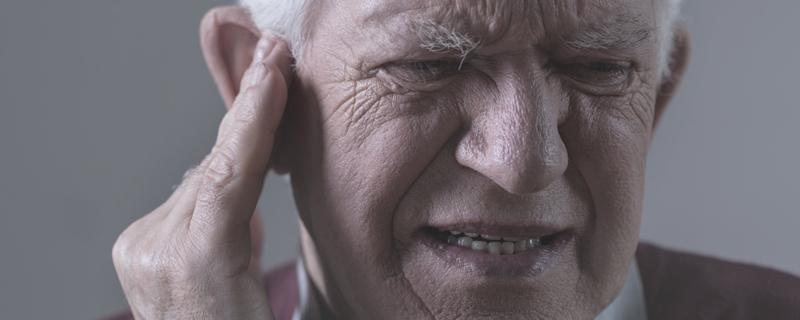 Hörsturz