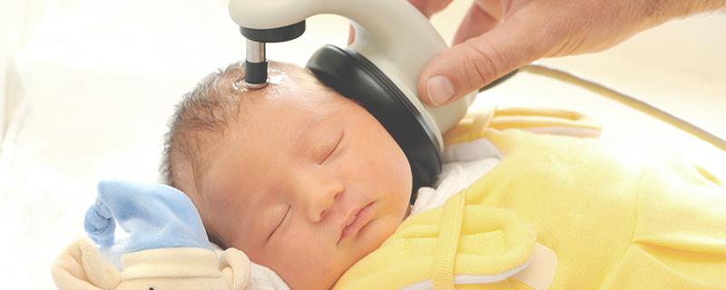 Hörverlust bei Kindern