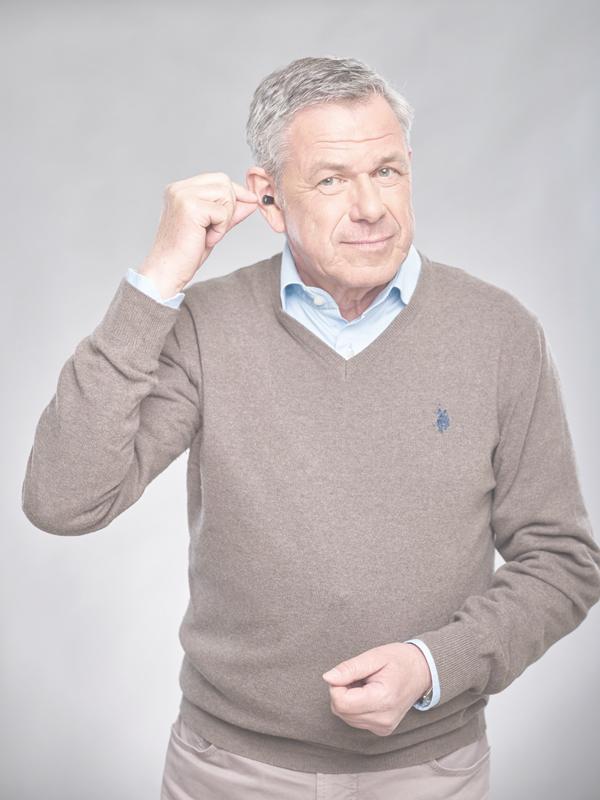 Hörgeräte testen