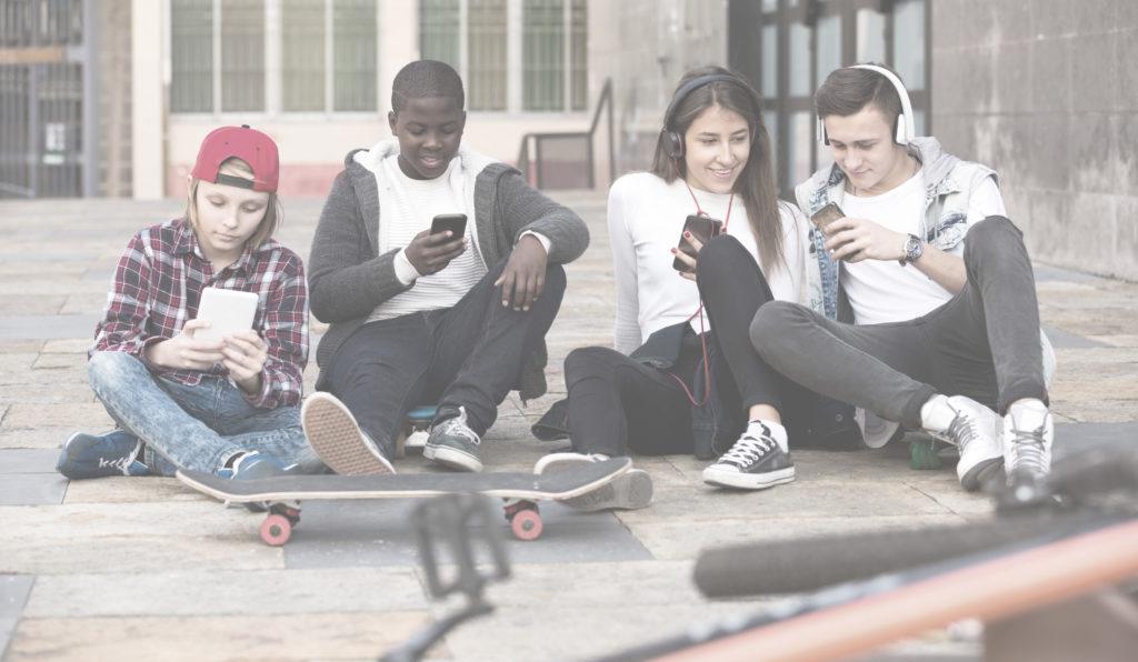Jugendliche Hörschäden