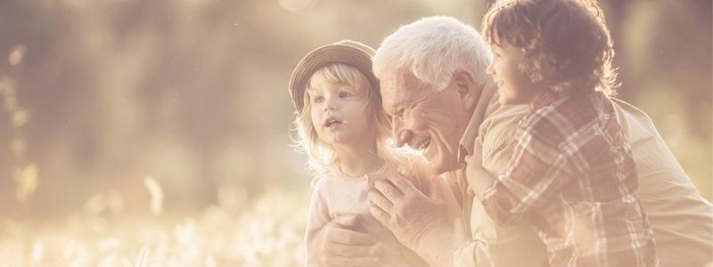 Wer im Alter gut hört, bleibt geistig fit