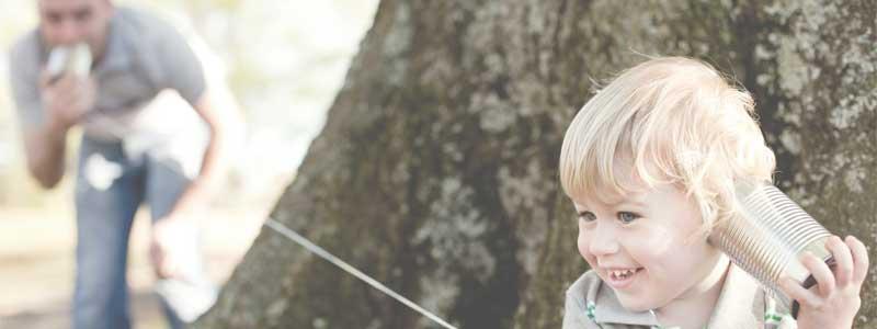 Offene Ohren für unsere Kinder