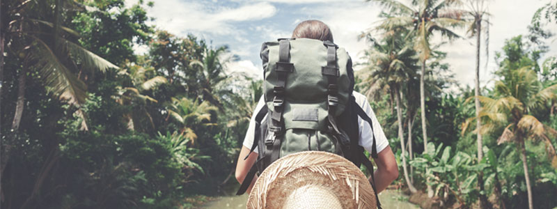 Reisen Hörgerät