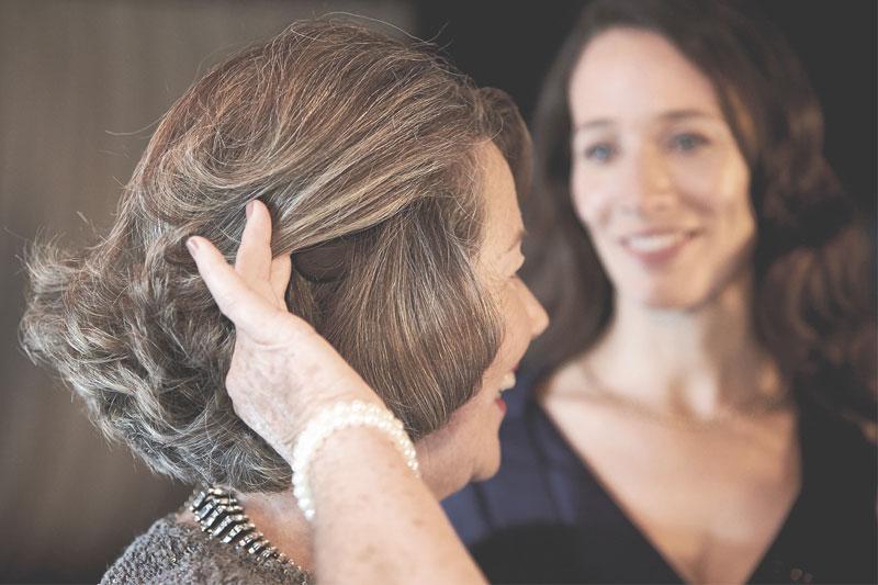Cochlea-Implantate sind bei starkem Hörverlust eine wirkliche Alternative zu Hörgeräten