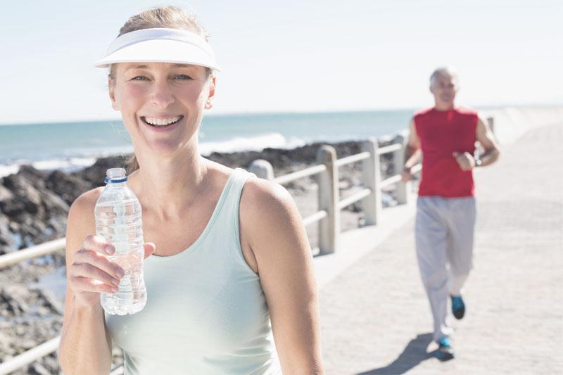 Spaß beim Sport – egal, ob mit oder ohne Hörminderung