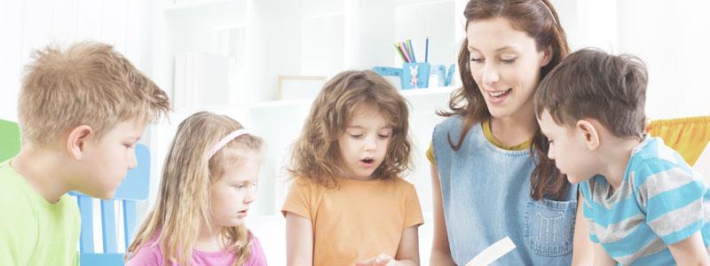 Zum Weltkindertag: Schenkt den Kindern Gehör
