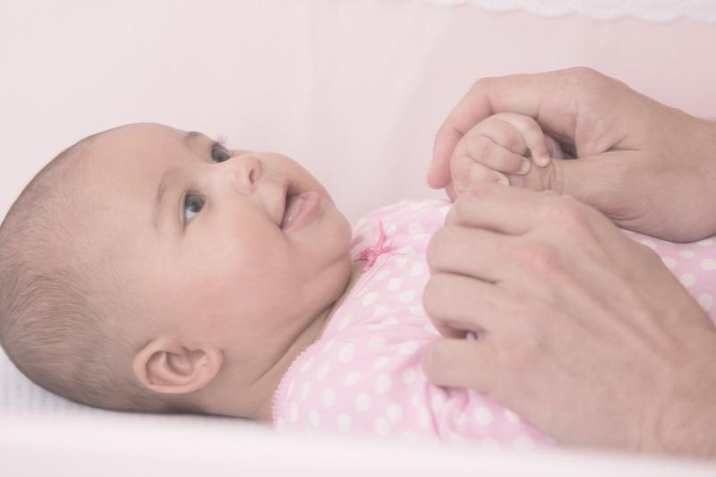 Nur, wenn Kinder gut hören, haben sie optimale Voraussetzungen für die frühkindliche Entwicklung.