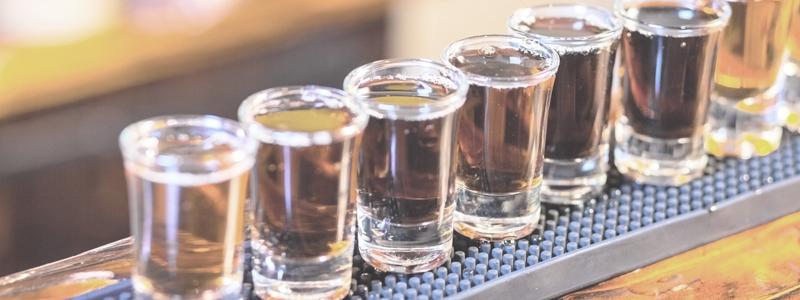 Alkohol schadet nicht nur Ihrer Leber