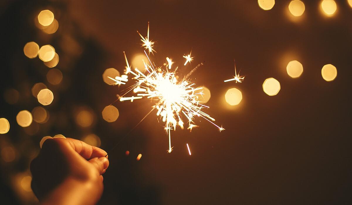 Neujahr: Raketen und Böller können irreparable Hörschäden verursachen