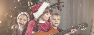 So richtig in Stimmung kommen – mit den schönsten Weihnachtsliedern