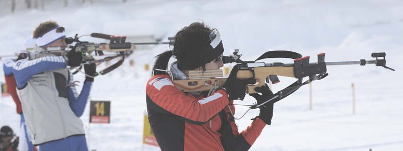 Hörakustik im Wintersport
