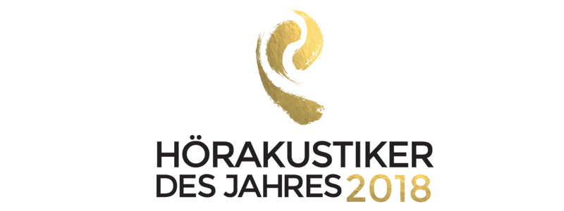 Wettbewerb startet: Hörakustiker des Jahres 2018