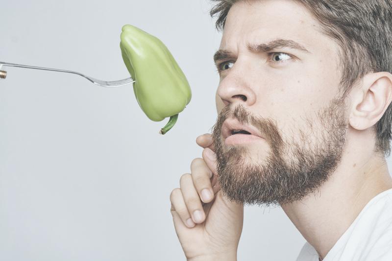 Essen schmeckt nicht nur, sondern fördert auch das Hörvermögen.