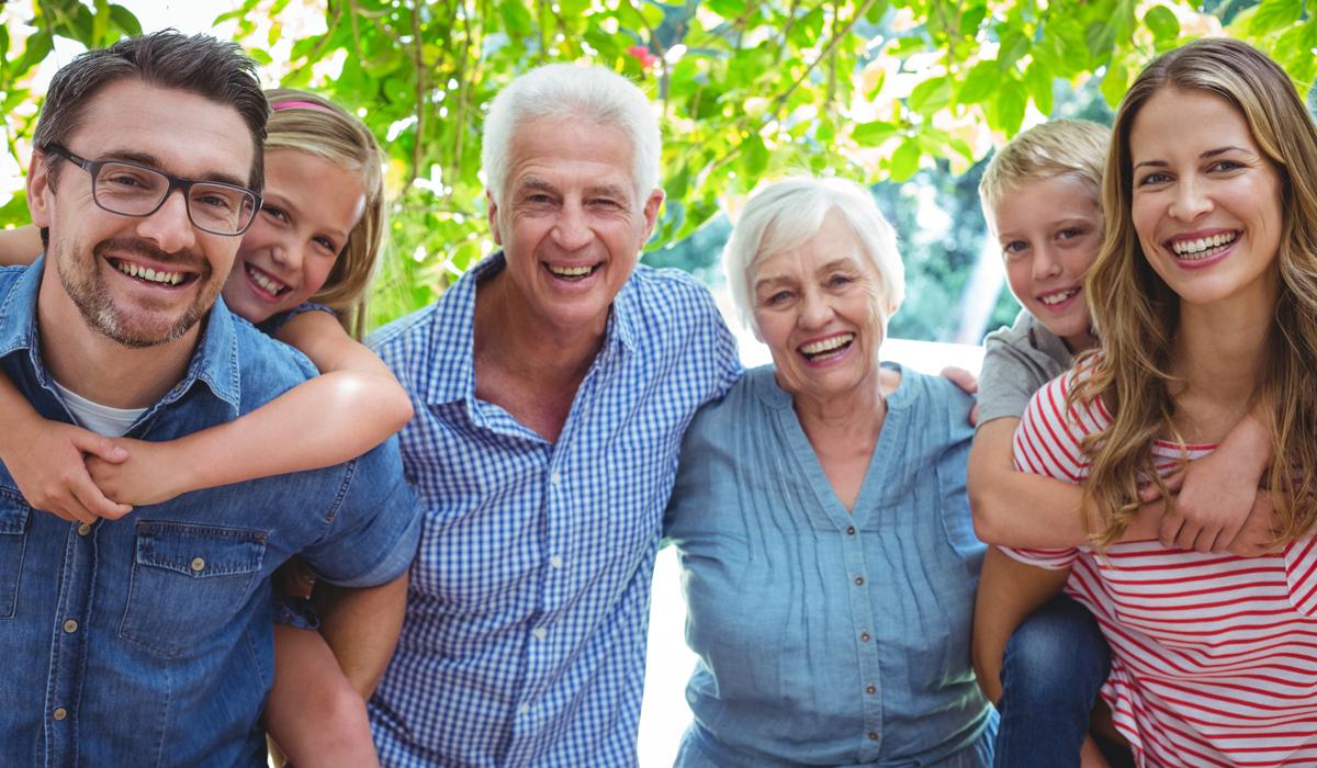 Was tun, wenn Mama, Opa oder der Partner schlecht hören?