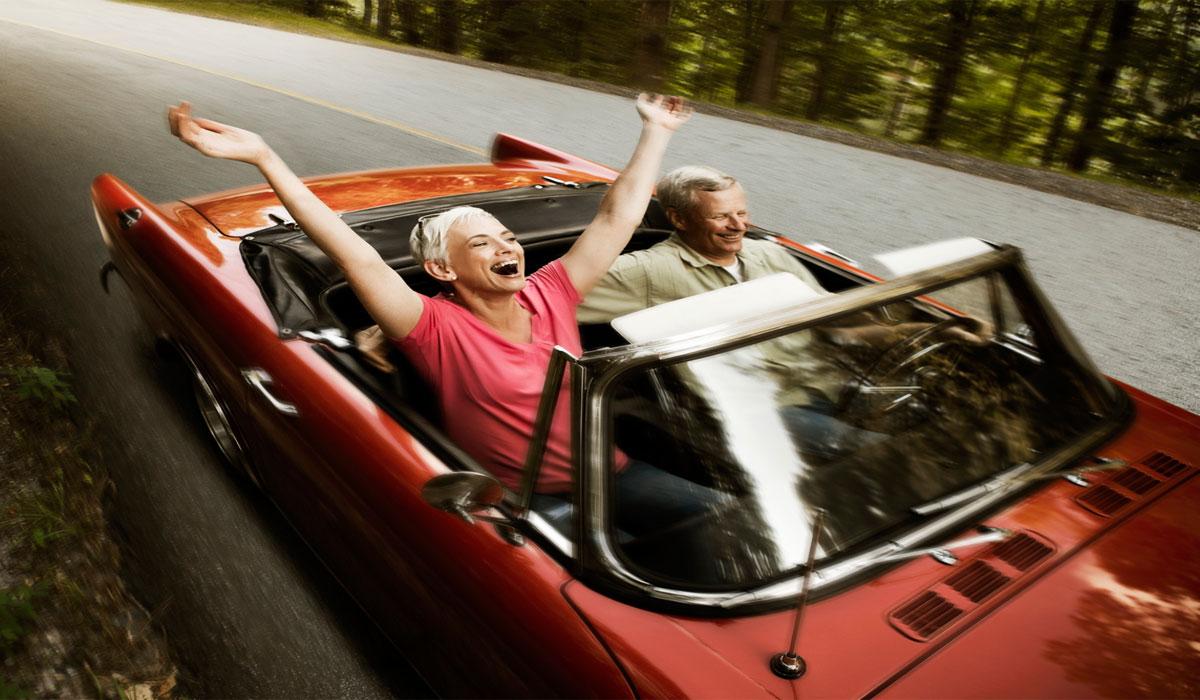 Musik im Auto: Fluch oder Segen?