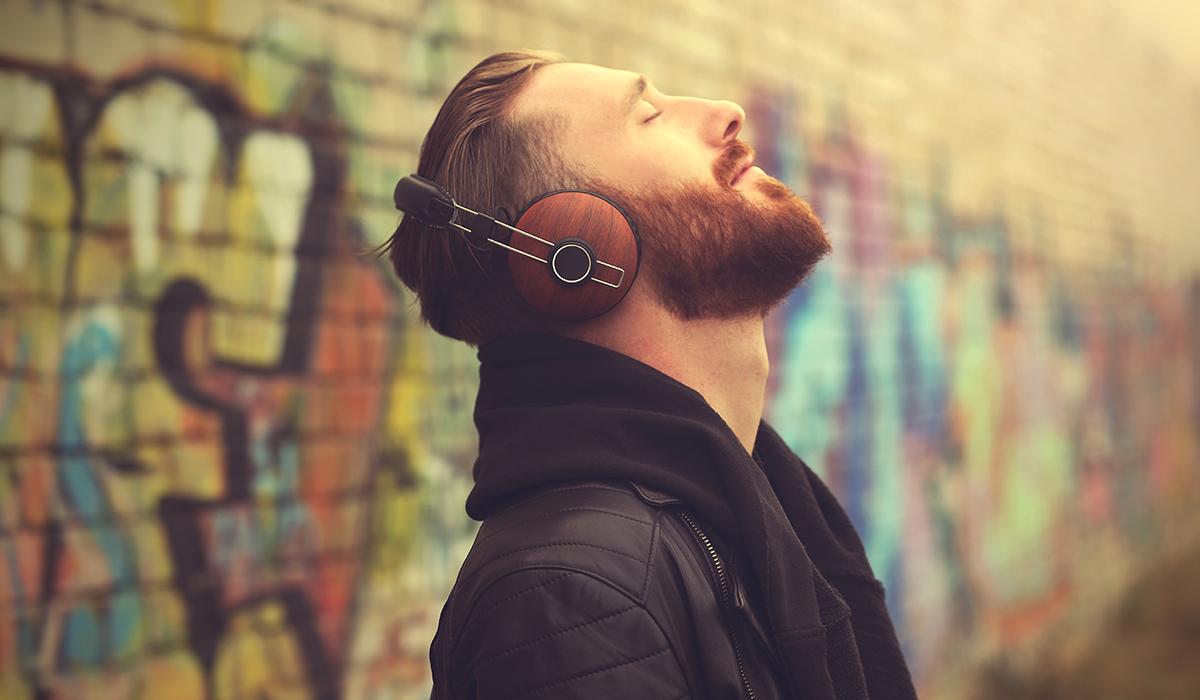 Kopf aus – Musik an!