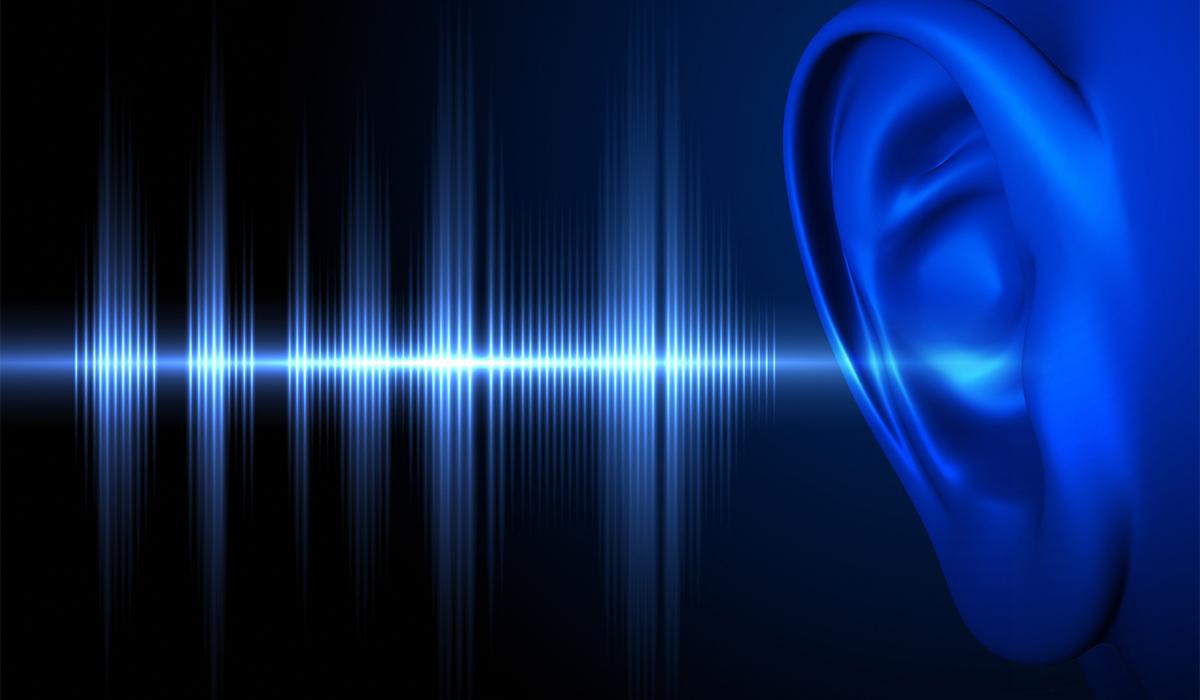 Hörtechnologie: Glasfaser-Technik im Ohr