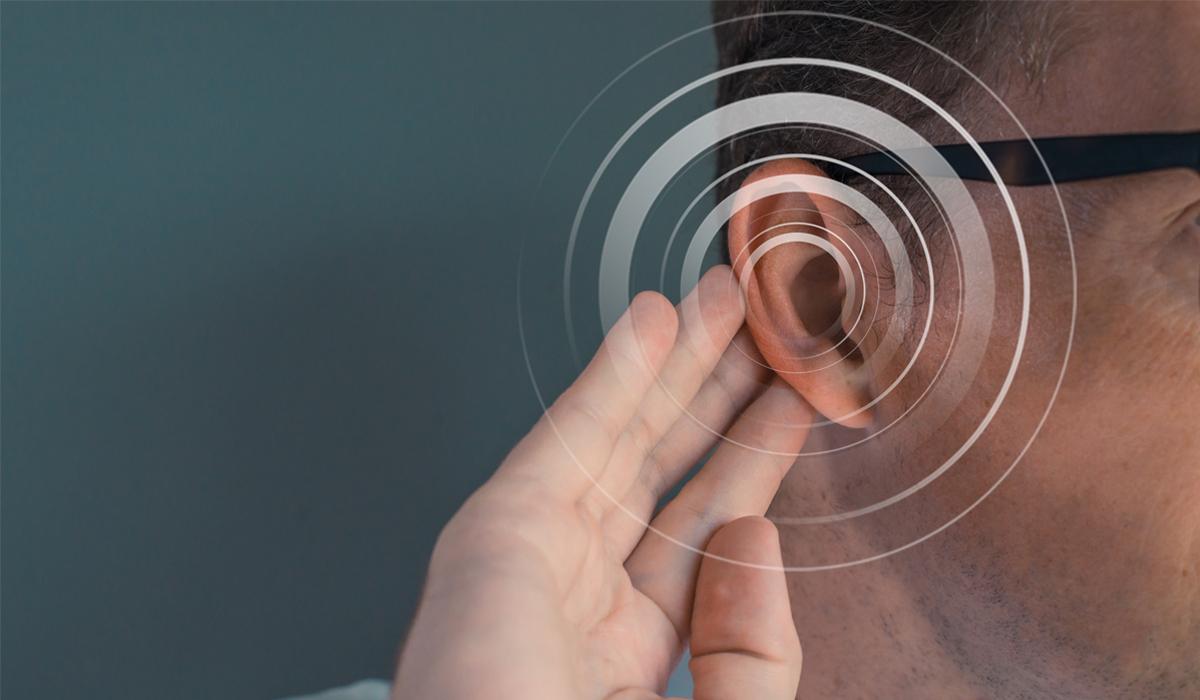 Die Grenzen des Hörens
