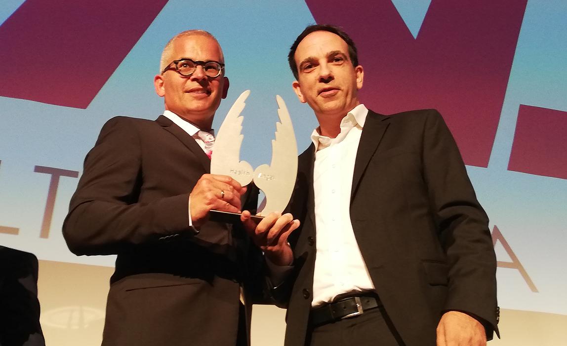In eigener Sache: Ihr-Hörgerät.de gewinnt Health Media Award