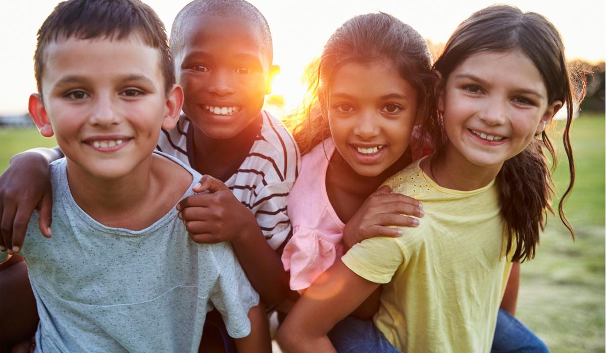 Weltkindertag: Hörgeräte für die Welt