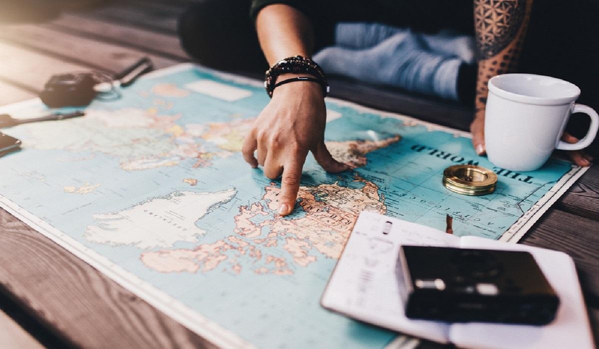Eine klangvolle Weltreise