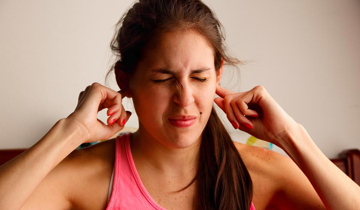 Migräne und Tinnitus