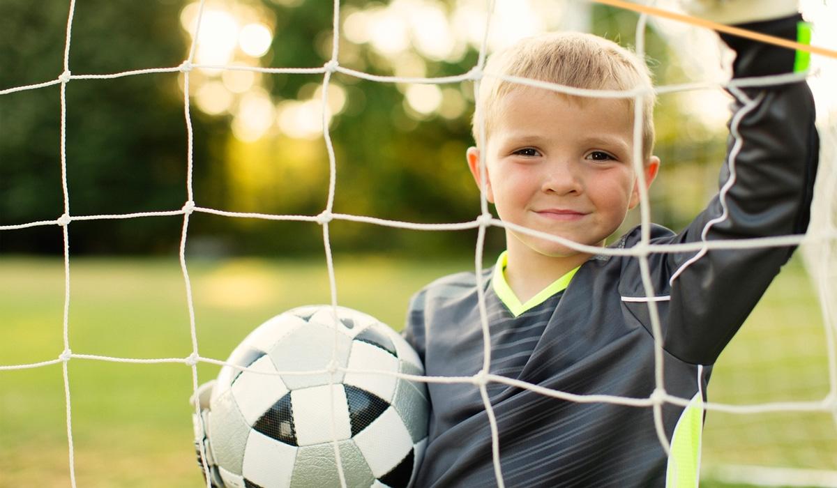 Simon Ollert Fußballcamp