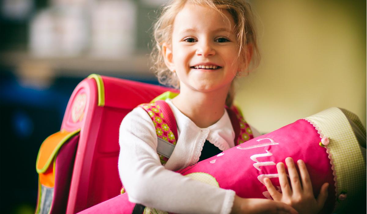 Wie taube Kinder lernen