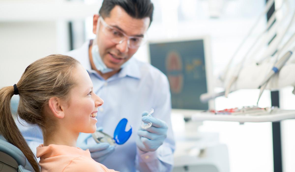 Zähneknirschen und Ohrenpfeifen