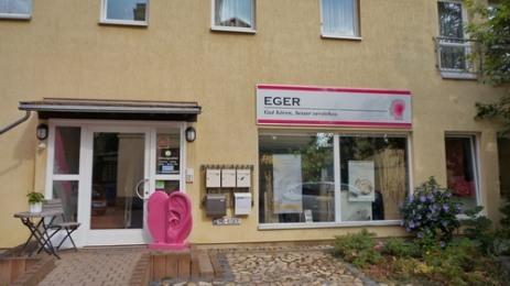 EGER – Filiale Quedlinburg