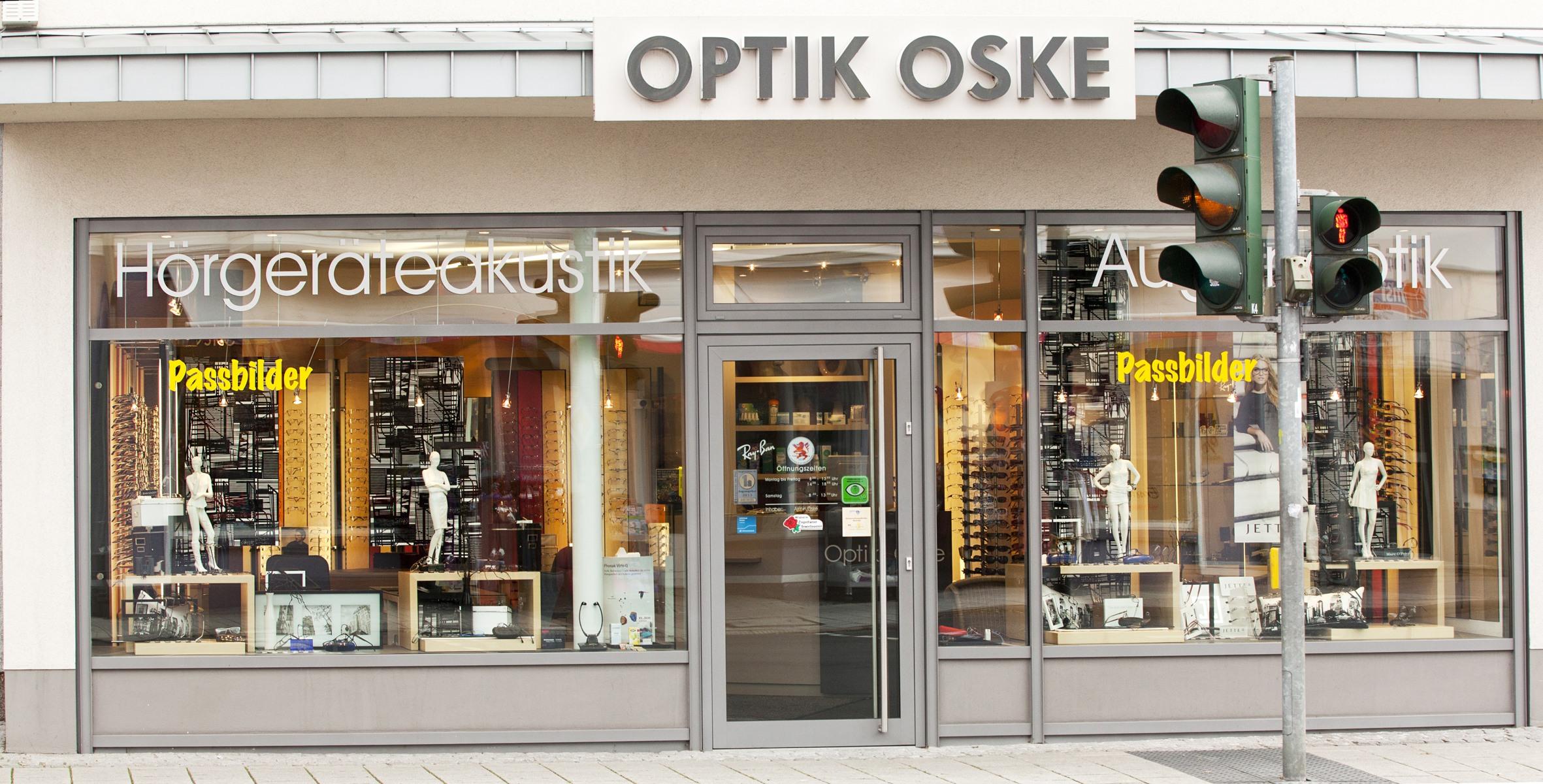 Optik Oske