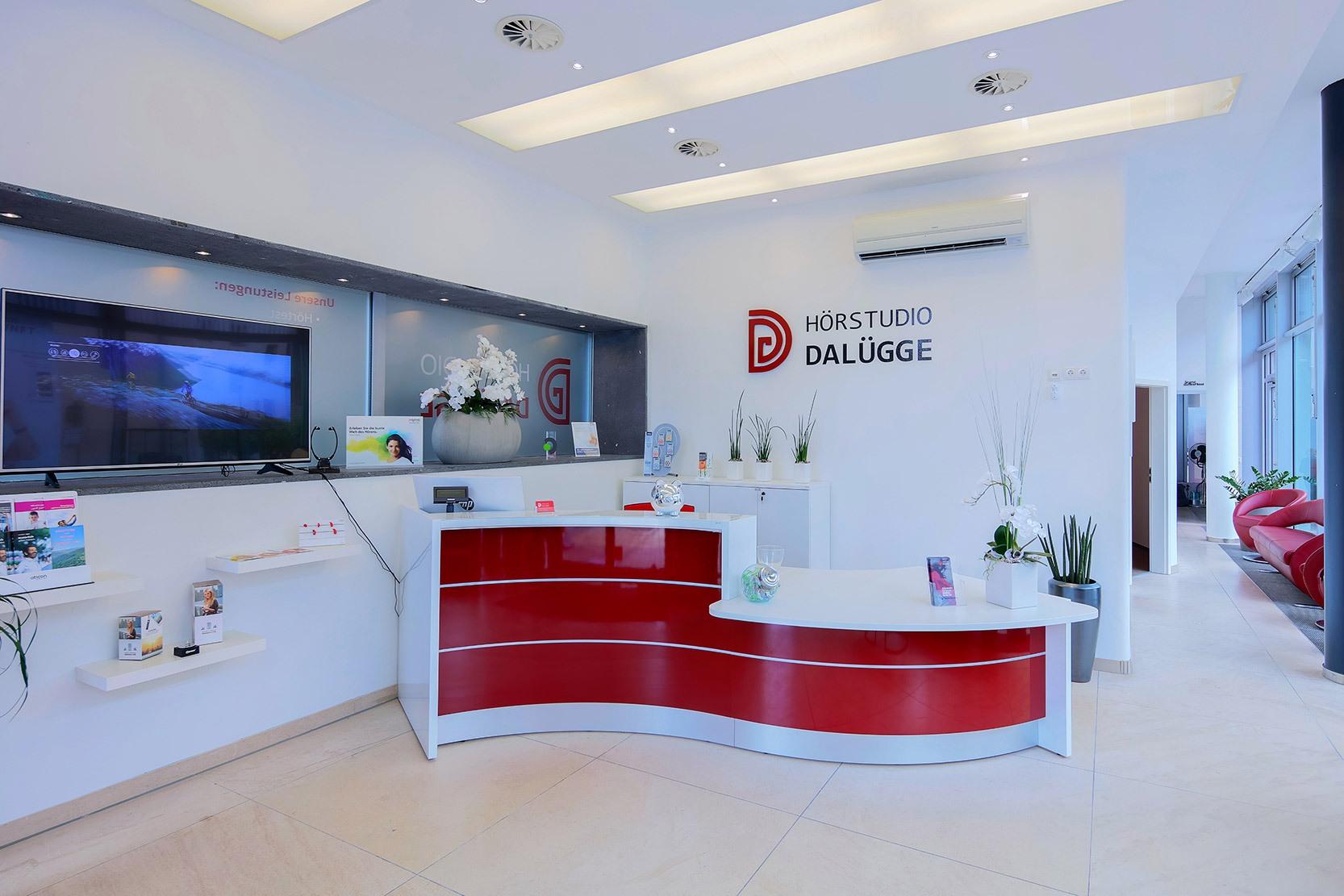 Hörstudio Dalügge GmbH