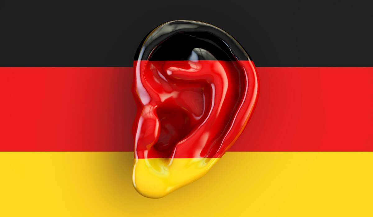 wie gut hört Deutschland