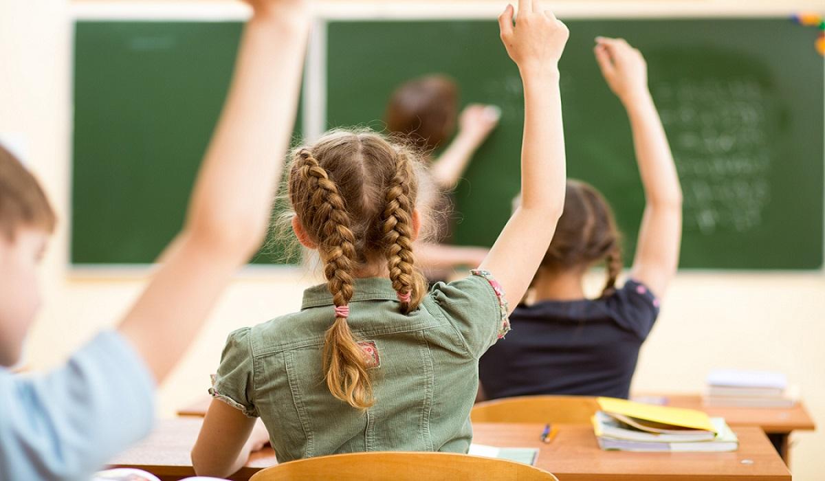 Die Schulzeit mit Hörgerät