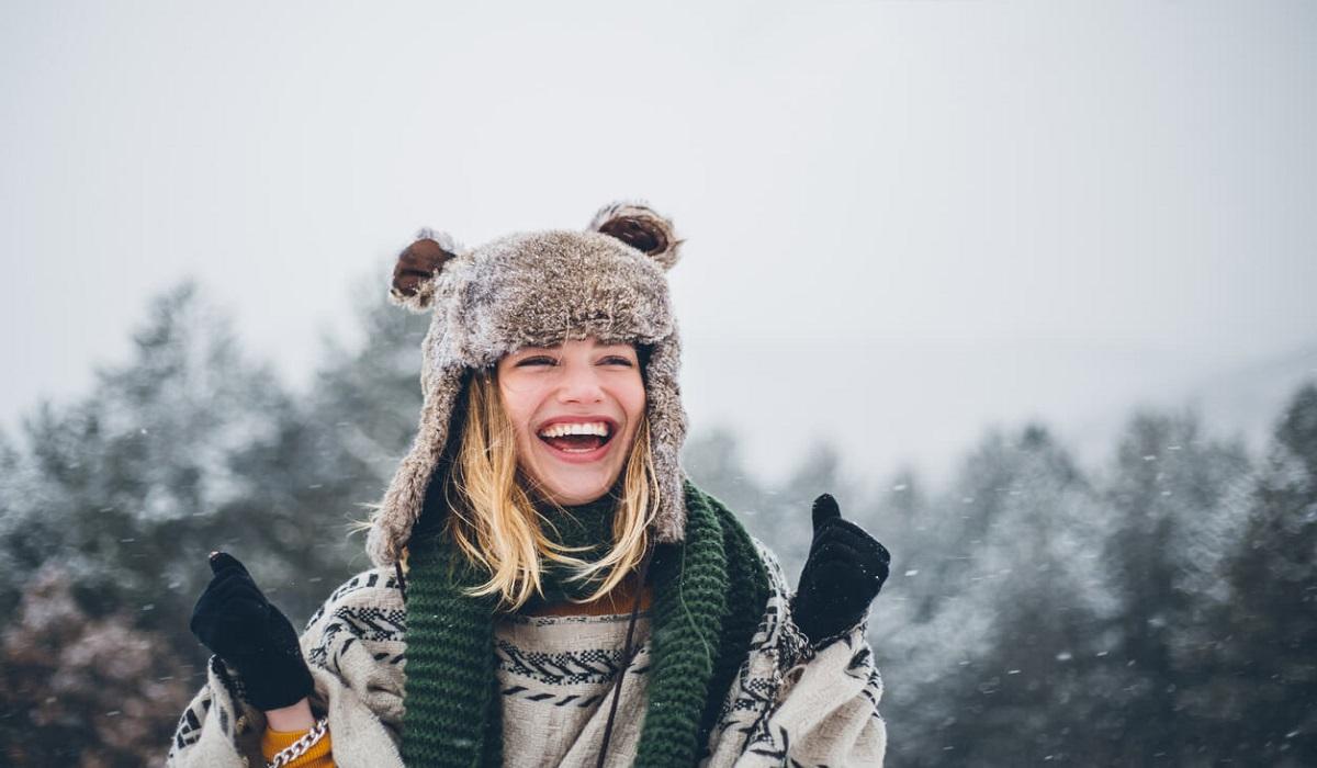 Frostschutz für Ihr Gehör