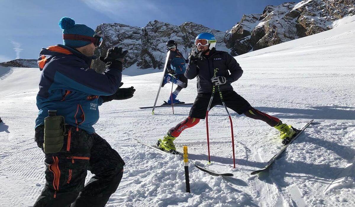 Skifahren mit Hörgeräten