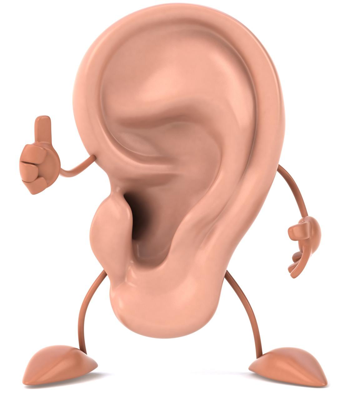 Die Hörberatung-Hörgeräteakustik