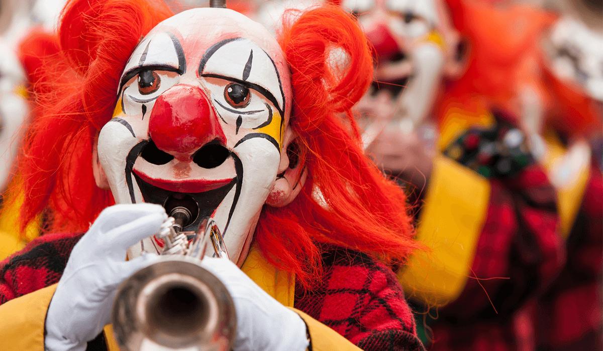 karneval kinderohren schützen
