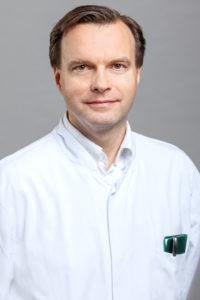 Prof. Dr. med. Timo Stöver (Bildrechte: Prof. Stöver)