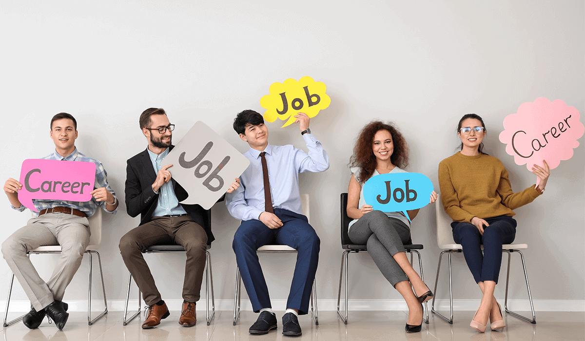 job karriere