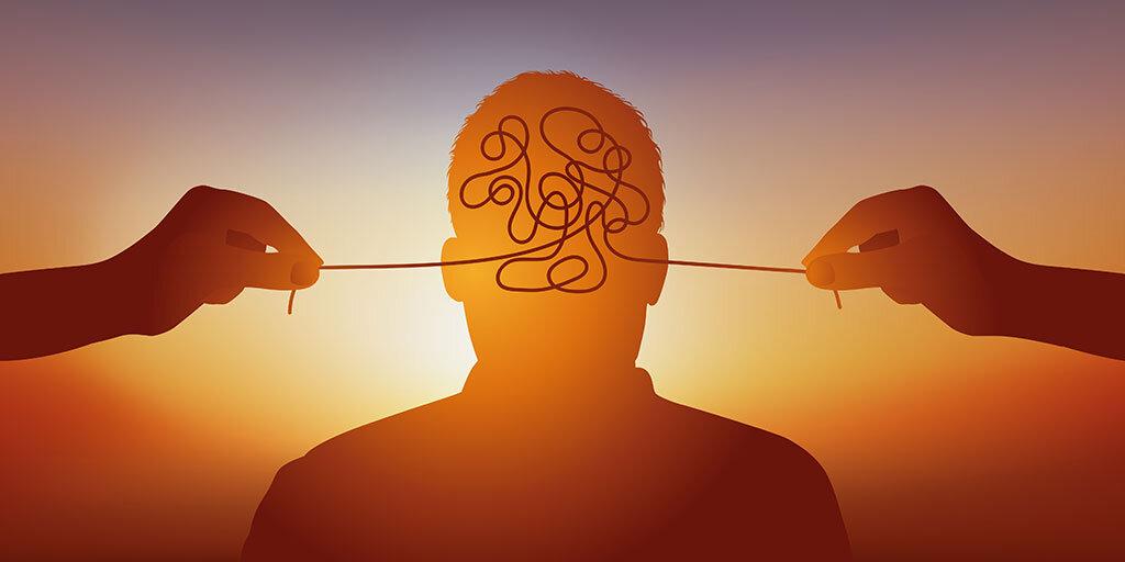 Schallwahrnehmungsschwerhörigkeit