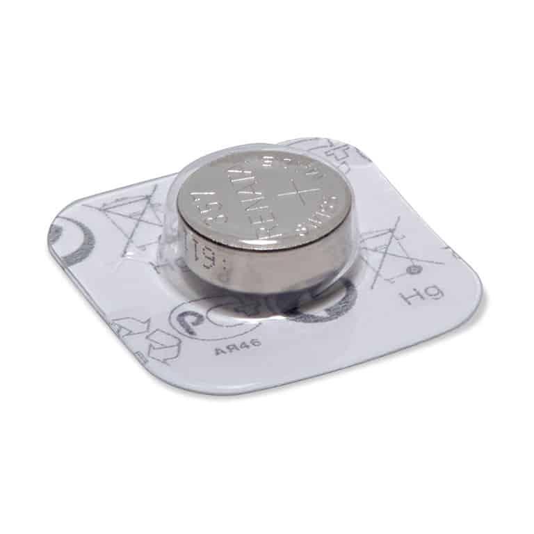 Hörgerät-Batterien