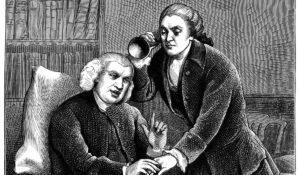 Geschichte der Hörgeräte